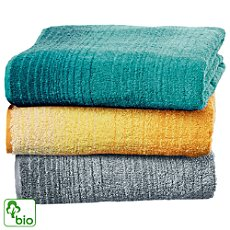 Dyckhoff  organic cotton bath towel