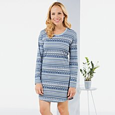 ESPRIT single jersey nightshirt