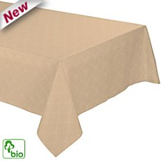 Adam  organic cotton tablecloth