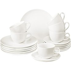 Vivo  18-pc coffee serving set New Fresh Basic