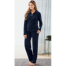 Erwin Müller  casual tracksuit
