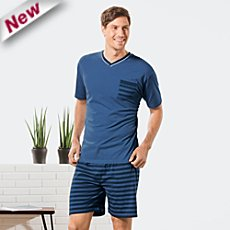 REDBEST single jersey short pyjamas