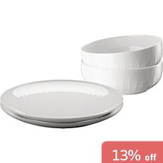 Arzberg  combi-tableware set 4-parts