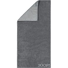 Joop! plain colored bath towel Classic Doubleface