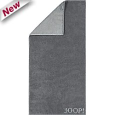 Joop! plain colored hand towel