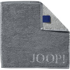 Joop! plain coloured face cloth Classic Doubleface