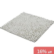 Kleine Wolke  mat for wall hung wc