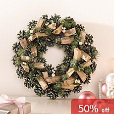 decoration wreath