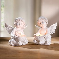2-pack tea light holders