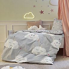 S. Oliver Renforcé kids duvet cover set