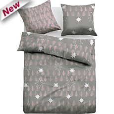 Tom Tailor Linon duvet cover set