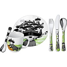 Silit  tableware set, 6-parts
