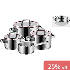 WMF  cooking poit set