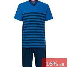 Ceceba Klima Aktiv single jersey men´s short pyjamas