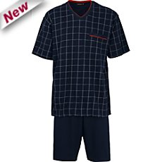 Götzburg single jersey short pyjamas