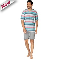 Comte single jersey men´s short pyjamas