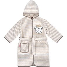 Wörner  children's bathrobe