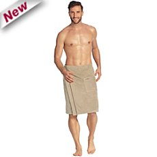 Vossen  men's spa wrap Lars