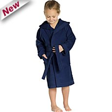 Vossen  children's bathrobe
