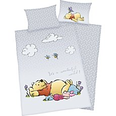 Herding Renforcé kids reversible duvet cover set