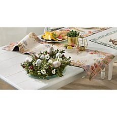 Sander gobelin tapestry table runner