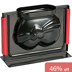 Kaiser heart shaped baking pan