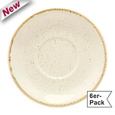 6-pack saucers