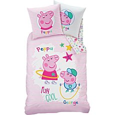 CTI Renforcé kids reversible duvet cover set