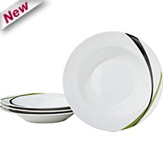 Gepolana  4-pack soup dishes