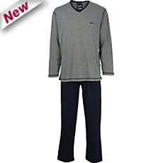 Ceceba Klima Aktiv single jersey men´s pyjamas