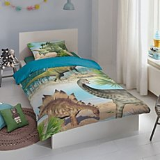 Good Morning Renforcé kids reversible duvet cover set