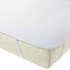 Setex waterproof mattress topper