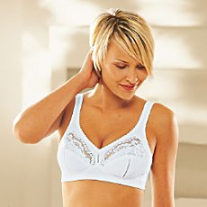 Triumph wireless bra Allegra