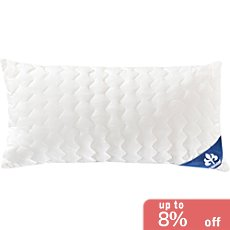 Irisette  2-pack pillows