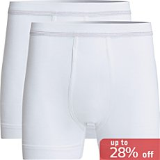 Conta boxers in double pack