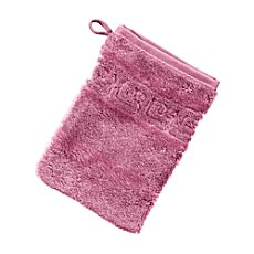 Cawö full terry wash mitt