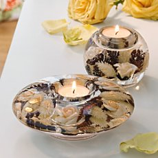 Dreamlight tealight holder