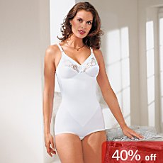 Triumph wireless body shaper Formfit