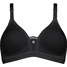 Triumph wireless sports bra