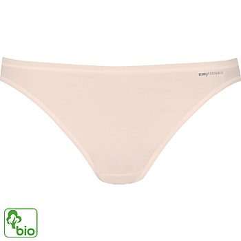 Mey Single-Jersey Bio Damen-Bikinislip