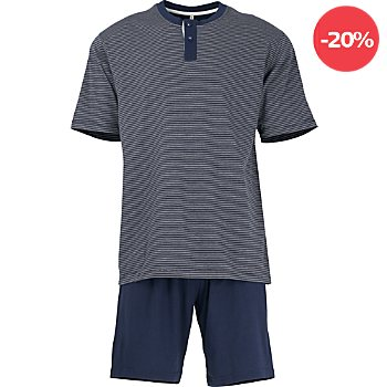 Tom Tailor Single-Jersey Herren-Shorty