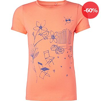 Noppies Jersey Kinder-T-Shirt