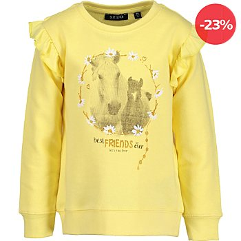 Blue Seven Kinder-Sweatshirt