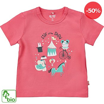 Me too Single-Jersey Bio Baby-T-Shirt