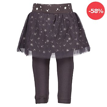 Blue Seven Baby-Leggings mit Rock