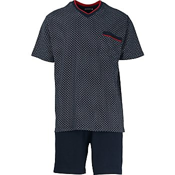 Götzburg Single-Jersey Herren-Shorty