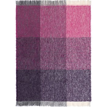 Eagle Products Mohair Plaid