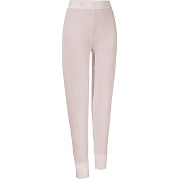 Erwin Müller Mix & Match Single-Jersey Damen-Hose, lang