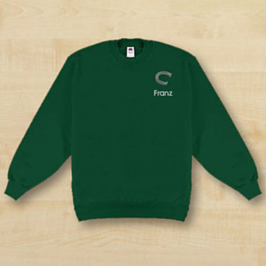 Fruit of the Loom Sweatshirt