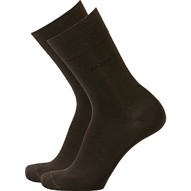 Tom Tailor Unisex-Socken im 2er-Pack